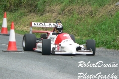 2011 Carrick-on-Suir Hillclimb Weekend
