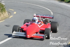 2011 Clare and Galway Hillclimb Weekend