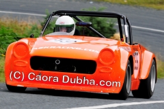 2011 Donegal Hillclimb Weekend
