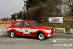 2011 Wexford Hillclimb Weekend