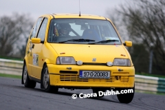 2012 Mondello Sprint March