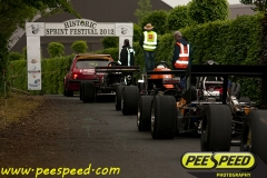 2012 Carlow Car Club Sprint Weekend Athy