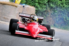 2013 MEC Hillclimb Weekend