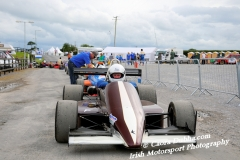 2013 Irish Festival of Speed