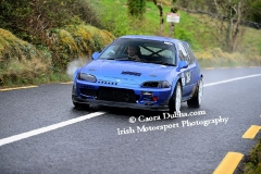 2014 Clare & Galway Hillclimb Weekend