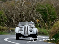 Ballyvaughan Hillclimb Weekend 2014