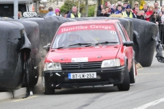 2014 Wexford (April) Hillclimb Weekend