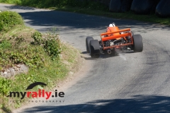 2010 Wexford Hillclimb Saturday