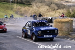 Clare Hillclimb Weekend 2009 - The Corkscrew