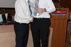 2009 Prize Giving