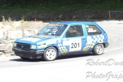 2011 Waterford Hillclimb (Dungarvan)